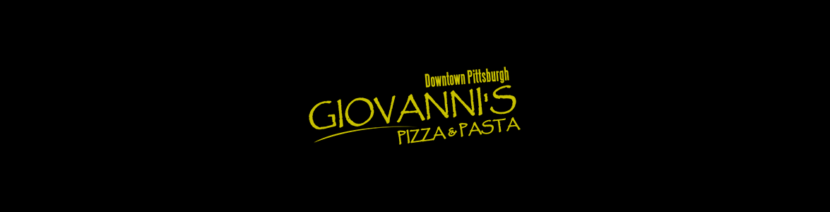 giovanni's downtown banner
