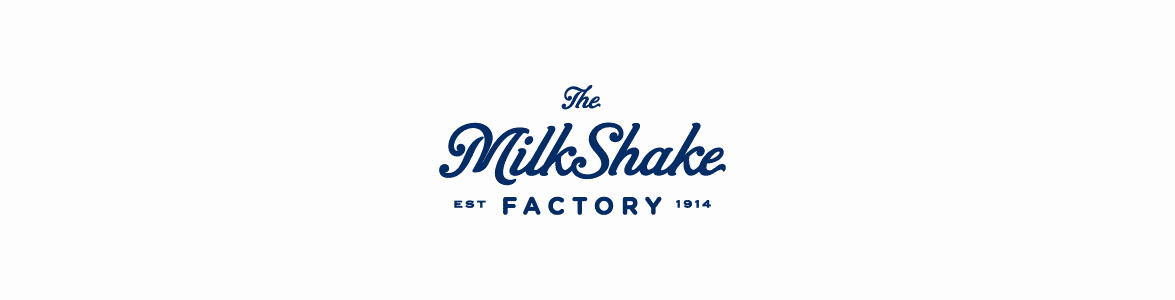 the milkshake factory banner