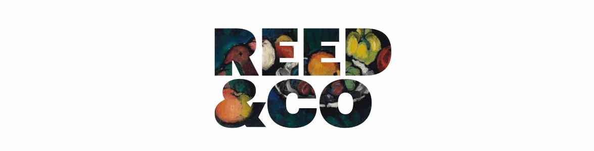 reed and co banner